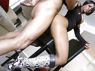 Sexo anal peliculas sexo gay en español con una hermosa criada