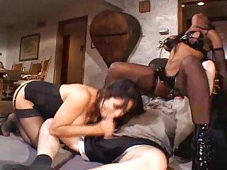 Putas porno español 4k rusas en una fiesta sexual