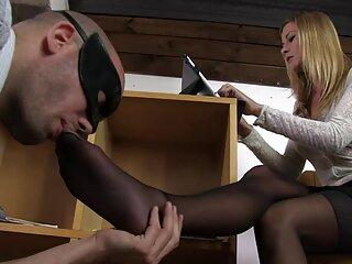 Hermosa sexogayenespañol chica follada en el coño