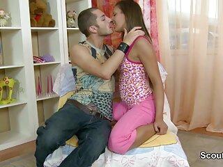 Sexo anal de un porno anime español latino adulto