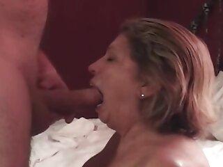 Posh señora madres españolas follando se masturba ante la cámara