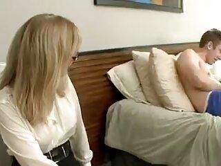 Follada apasionada de un chico con una video sexo español agente preciosa