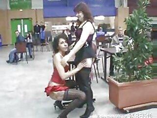 VIP adolescente retoza en una xxx hd español fiesta sexual