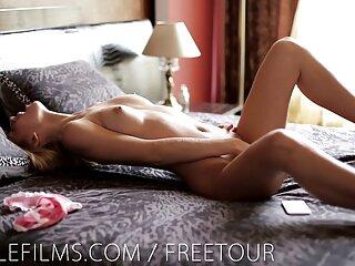 Sexo con una mujer adulta en el sexo anal gratis en español suelo