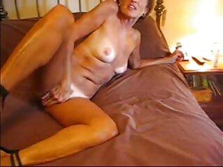Morena experimentada disfruta del sexo con videos sexo duro español su marido