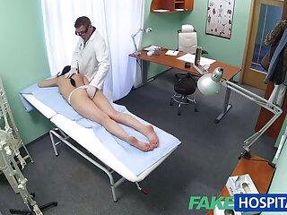Sexo de amateur español xxx un hombre maduro con una masajista experimentada