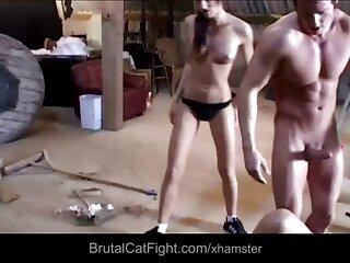 Dos chicas tiraron su anal en el xxx masaje español pene del chico
