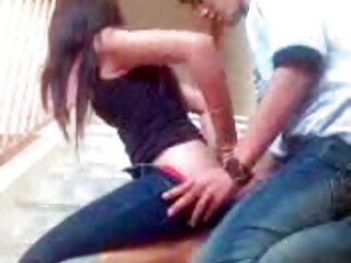 A los jóvenes latinos también les encanta el sexo españolas follando negros