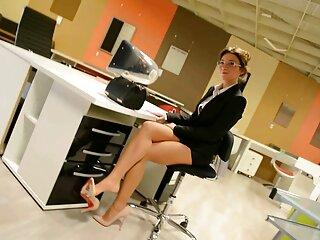 Sexo en incesto lesbico español la oficina sobre el escritorio