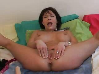 Sexo en el vestuario con quiero ver porno gratis en español una preciosa puta