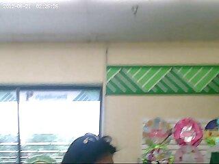 Follada webcam porno español gratis por el culo a una morena