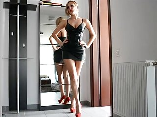 Pareja joven rusa las mejores folladas en español sexo, semen en el culo