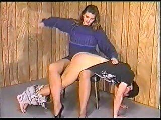 Las chicas porno español 4k tienen una sorpresa entre las piernas.