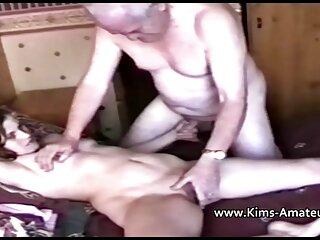 Mujer asiática videos de seso en español se masturba el coño y se folla a un chico